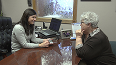Consultation, Findlay Hearing Aid Center